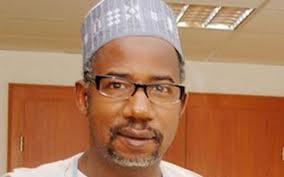 Sen. Bala Mohammed