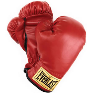 Boxing Use to Be One of the Major Sports in Nigeria But has Witnessed a Decline Over the Century.