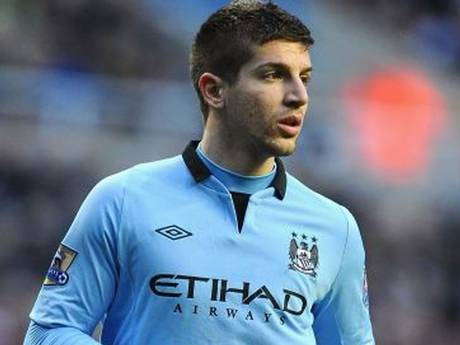 Matija Nastasic Sidelined For Four Weeks Due to Injury.
