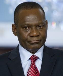 Gbenga Ashiru
