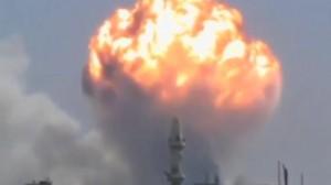 homs bomb