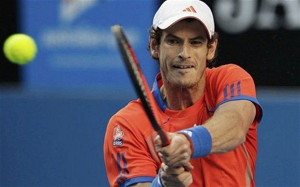 Andy Murray Starts US Open Title Defence.