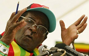 Go Hang Yourself, Zimbabwe's President Mugabe Tells Defeated Opponent