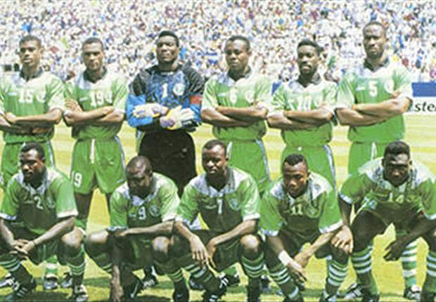 Tunisia '94 Nations Cup Squad Beg FG To Redeem House Pledge