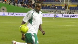 Shola Ameobi Sidelined for Three Weeks.