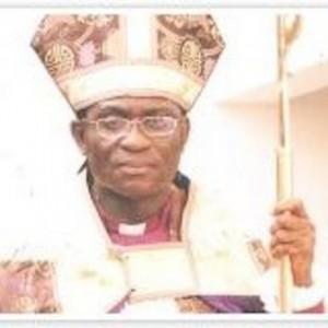 Archbishop Kattey