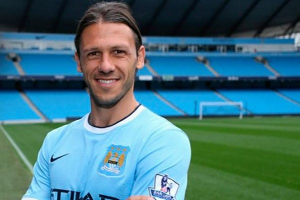 Martin Demichelis Out for Over Six Weeks Due to Injury.
