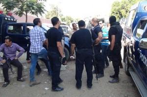 EGYPT-POLTICS-UNREST