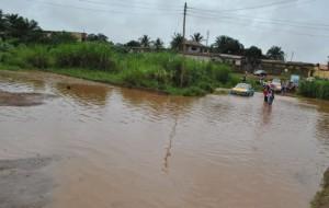 file: flood in Akure