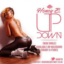 HoneyB858588