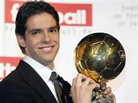 Kaka Returns to San Siro.