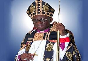 Most Rev. Ignatius Kattey