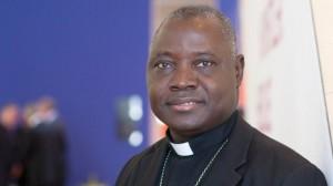 Most Rev Ignatius Kaigama