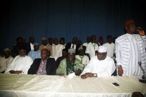 PDP Faction