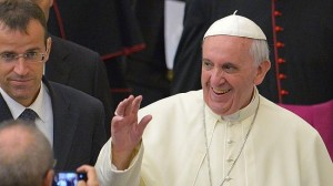 VATICAN-POPE-CATECHISTS