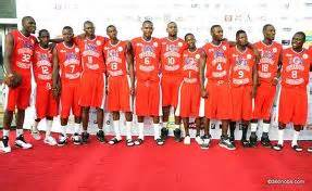 Union Bank Basketball Club.