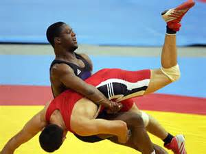 Wrestling are Fighting to be Reinstated Into the Olympic Games.