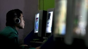 China 'Unblocks' Twitter And Others