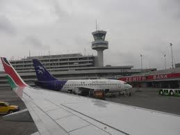 FG's Plan To Unveil A New National Carrier On October 1 Under Attack