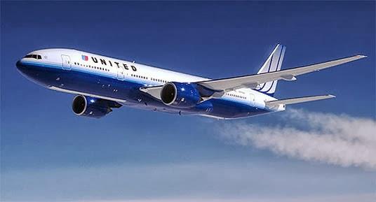 united_flight