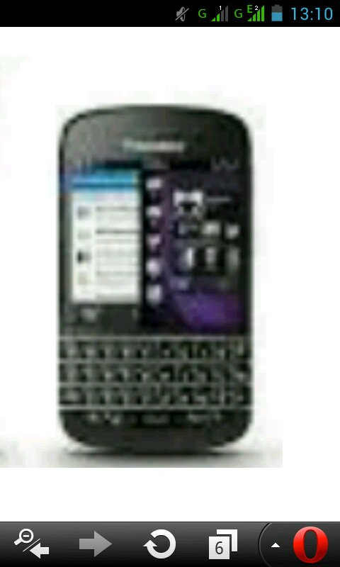 What Happened To Blackberry?