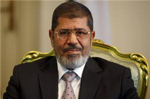 Morsi's Trial To Begin On November 4
