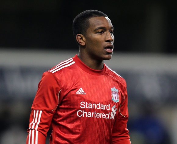 Andre Wisdom Joins Derby County.