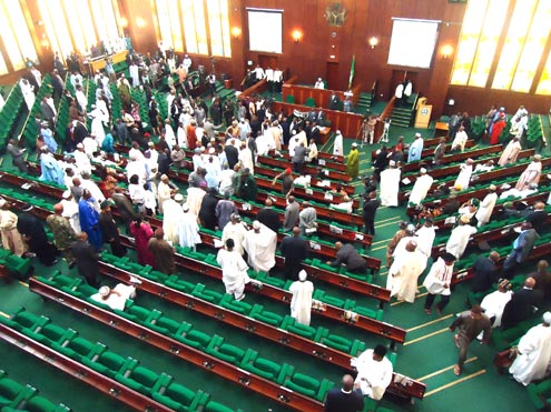 We May Order Arrest Of Aviation Minister — Reps