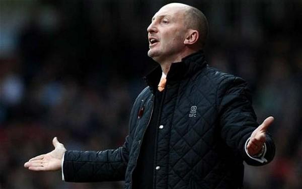 Ian Holloway Quits Crystal Palace.