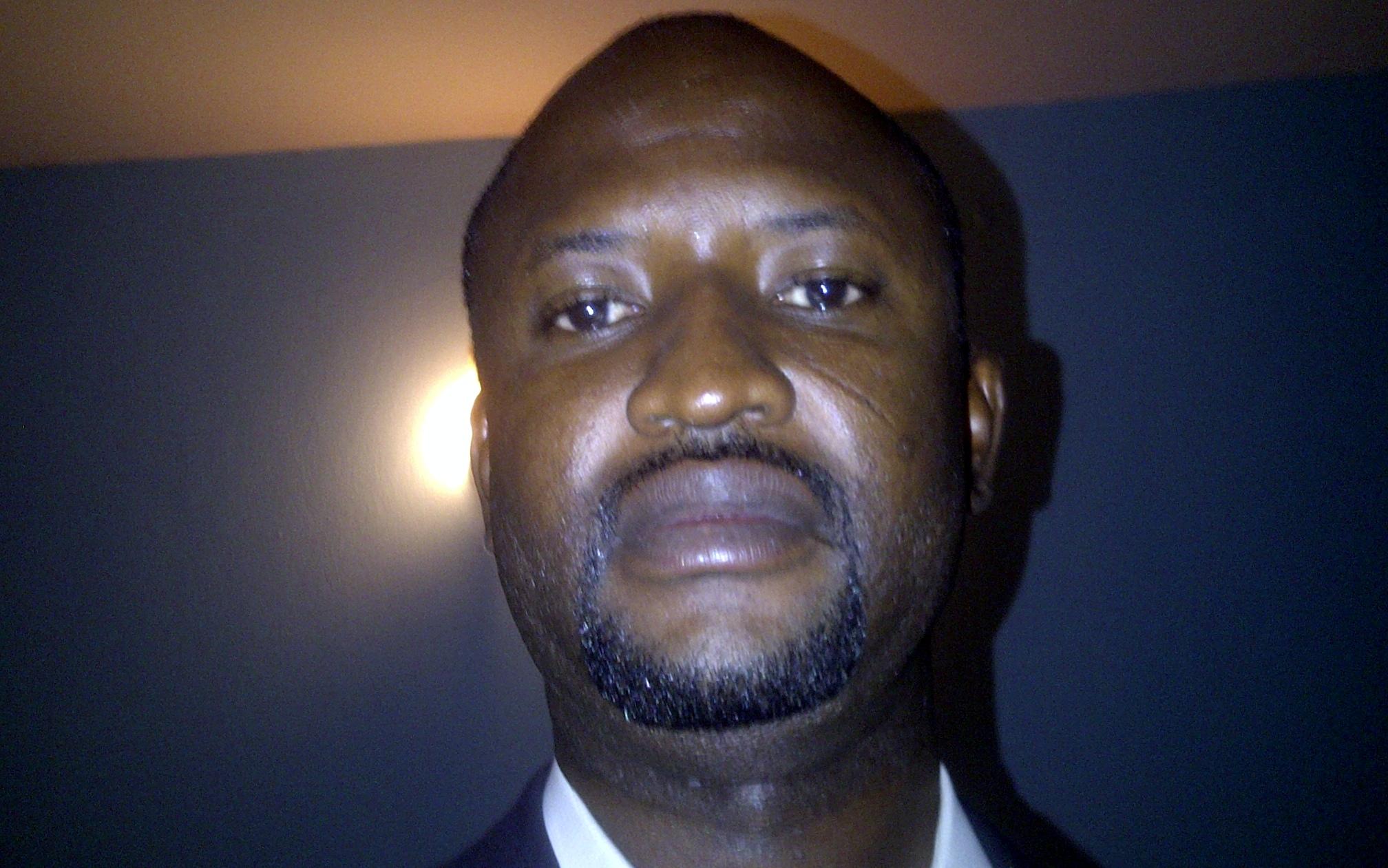 PRESIDENT, NATIONAL ASSOCIATION OF RESIDENT DOCTORS: DR. JIBRIL ABDULLAHI