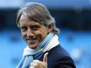 Roberto Mancini Appointed Galatasaray Coach.