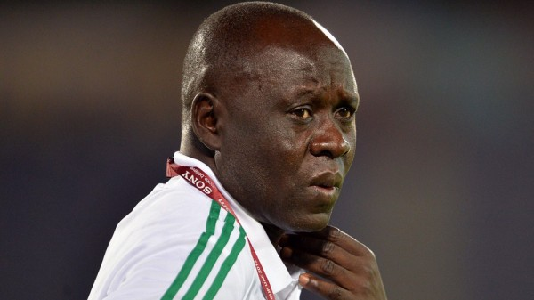 Getty Image: Manu Garba Debunks Claims Nigeria Has Fielded Any Over-Aged Player.