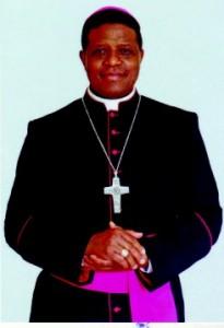 Rt. Rev. Professor Godfrey Onah