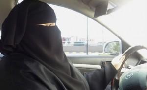 Saudi Women Set To Defy Kingdom's Driving Ban