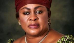 N255m Armoured Cars: My Defense; Stella Oduah Writes Mr President