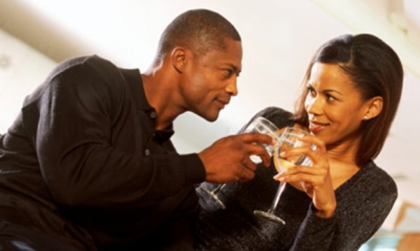 african-american-couple