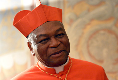 'We Are Monitoring Gay Marriage Activists In Our Midst' – Cardinal Onaiyekan