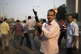 egypt hols clash