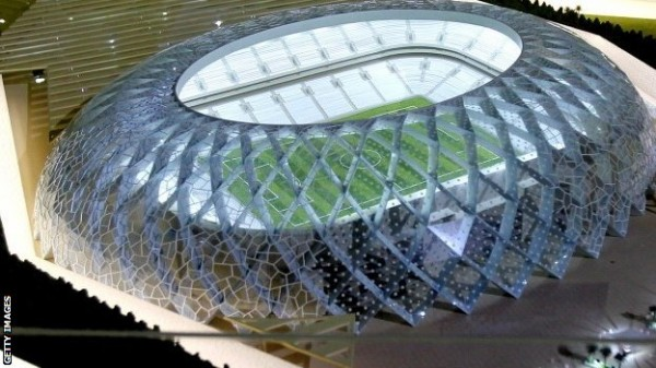 FIFA Prepares For Qatar 2022 Vote Delay
