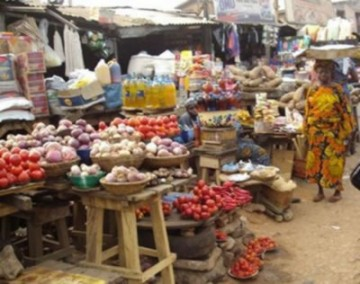 Food Prices Go Down After Sallah