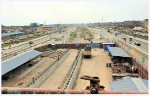 Lagos Closes Mile2-Lagos-Badagry Expressway
