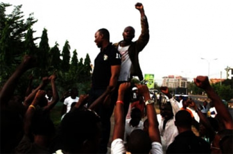 Nigerian Students Prepare for Independence Day Protests over ASUU Strike
