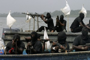 Two American Sailors Kidnapped By Pirates In Bayelsa