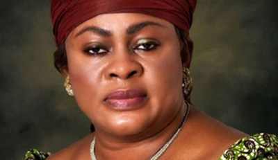 SHOCKING: Aviation Ministry Declares War On Man Who Allegedly Leaked Information On Stella Oduah's N225m Armoured Cars