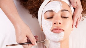 For Ladies – Its All About Facials