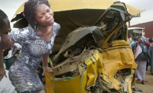 Accident-Oshodi