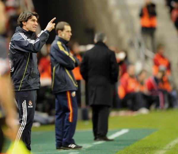 Aitor Karanka Becomes a Head Coach for the First Time.