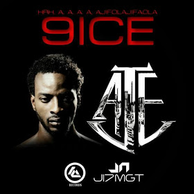 9ice Tells Music Bloggers Not To Put His Songs On Their Site