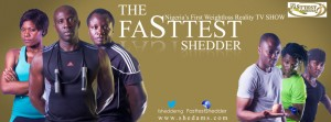 Fasttest Shedder