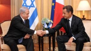 Hollande and Netayanhu